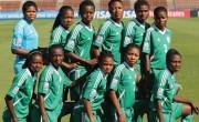 PROSTITUTES POSING AS NIGERIA FEMALE NATIONAL TEAM IN EUROPE REPATRIATED