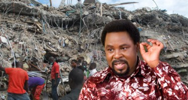 Time to stop the tragedy of building collapse By Theophilus Ilevbare