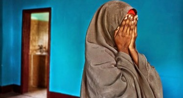 FREED CHIBOK GIRL PREGNANT, MENTALLY ILL