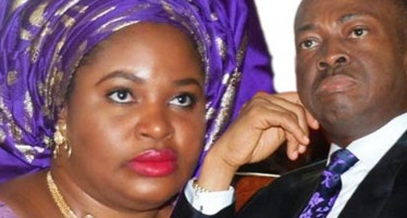 ENUGU FIRST LADY SAYS PSYCHIATRIST MISLED HER HUSBAND TO BELIEVE SHE WAS MENTALLY SICK