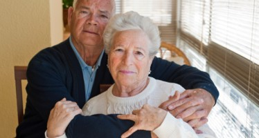 HEALTHY ELDERLY COUPLE PLAN TO COMMIT SUICIDE ON THEIR 64TH WEDDING ANNIVERSARY