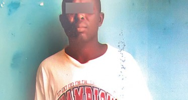 16-YR-OLD GIRL RAPED BY FATHER GIVES BIRTH