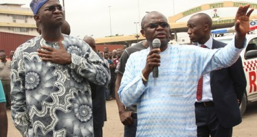 OPEIFA 'EMINENTLY QUALIFIED TO BE LAGOS GOVERNOR'