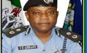 POLICE COMMISSIONER DISOWNS FAKE FACEBOOK ACCOUNT