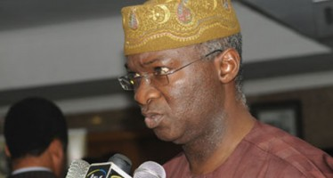 EBOLA: FASHOLA REVEALS PLANS TO SEND HEALTH WORKERS TO SIERRA LEONE, APPOINTS ADVISER ON INFECTIOUS DISEASE