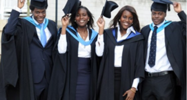 HARD TIMES HIT NIGERIAN STUDENTS IN UK OVER EBOLA