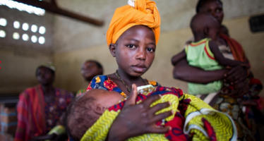 40,000 UNDERAGE GIRLS ARE MARRIED OFF DAILY -UNICEF PARTNER