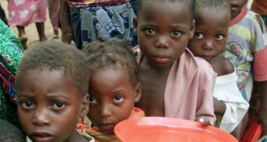 '76 per cent of children In Nigeria suffer from iron deficiency'