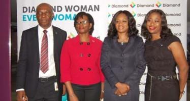 First DiamondWoman Enterprise Seminar Holds in Ibadan