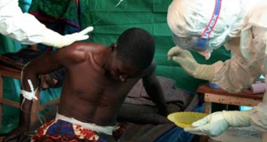 MEDICAL EXPERT CLAIMS 21 DAYS EBOLA QUARANTINE PERIOD IS NOT LONG ENOUGH