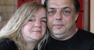 STEPMOTHER MARRIES HER STEPSON
