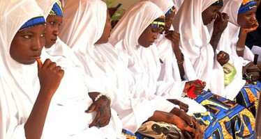 3000 WOMEN & MEN SCREENED FOR MASS WEDDING IN GOMBE