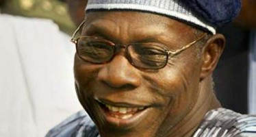 OBASANJO ENROLS FOR MASTER AND PhD PROGRAMMES