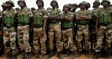 1,332 NIGERIAN SOLDIERS QUARANTINED AND FEARED TO HAVE EBOLA AFTER VICTIM LED THEM IN PRAYER DURING MUSLIMS FESTIVAL