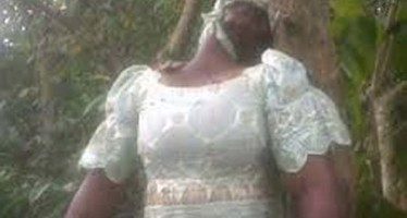 60-YEAR-OLD WOMAN COMMITS SUICIDE IN ONDO