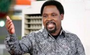 T.B JOSHUA ORDERD TO APPEAR IN COURT