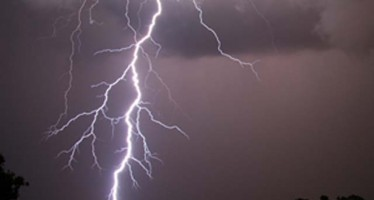 THUNDERSTORM KILLS THREE TEENAGERS IN OGUN