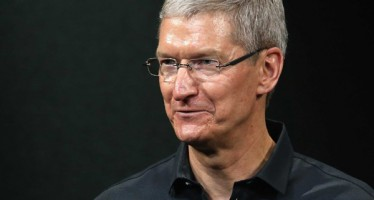 Being gay 'among the greatest gifts God has given me,' Apple CEO Tim Cook says