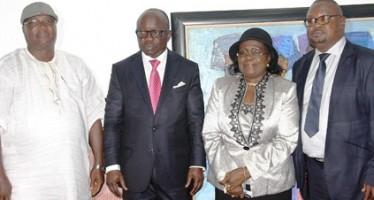 Uduaghan Inaugurates Judicial Commission Of Inquiry On Ibabu/Iselegu Crisis