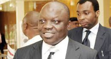 Uduaghan Swears-In Newly Elected Council Chairmen