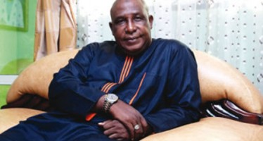 Oga Bello Celebrates 50 years on stage