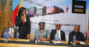 FCMB HOLDS CUSTOMERS FORUM ON INTERNATIONAL TRADE BUSINESS