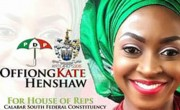 Kate Henshaw Solicits for Funds to Contest for a Seat in House of Reps