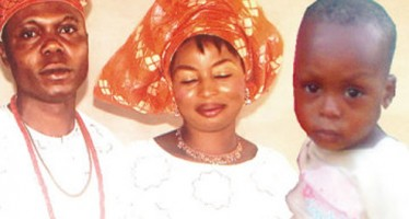 POLICEMAN KILLS BABY, CRUSHES WIFE OVER N2,000
