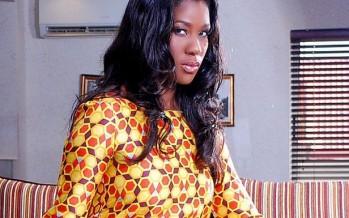 NOLLYWOOD ACTRESS, STEPHANIE OKEREKE REACTS TO NEPHEW'S RAPE CASE