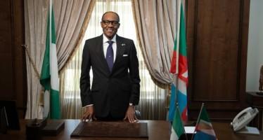 BUHARI'S PHOTOS RELEASED AHEAD OF APC PRIMARY