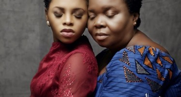 CHIDINMA REVEALS HER BATTLE WITH BLINDNESS