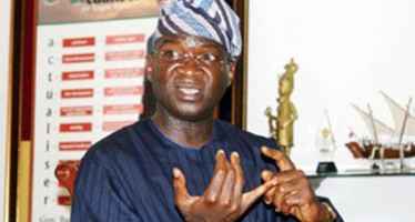 LAGOS THREATEN TO BOYCOTT COLLECTION OF VOTERS' CARD