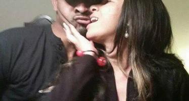 IBINABO FIBERESIMA UNVEILS HER NEW HUSBAND