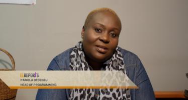 EBONYLIFE TV DIRECTOR, PAMELA OFOEGBU DIES OF CANCER