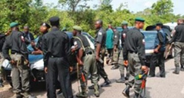 POLICE KILL 78 ARMED ROBBERS AS 8 OFFICERS WERE KILLED IN ONE YEAR