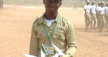 CORPER MAKES DRONE, TEST-FLIES IT
