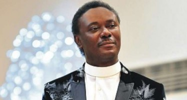 INSULTS HURL AT PASTOR OKOTIE FOR CALLING PRESIDENT JONATHAN CULTIST