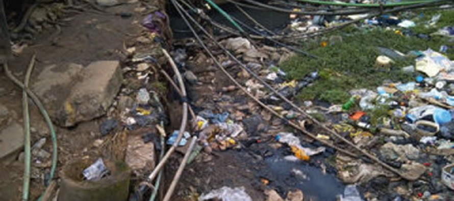 Cancer-causing metal Found in water Lagosians Drink