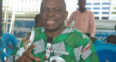 GOV. FAYOSE THREATENS LANDLORDS WHO HAVE NO TOILETS WITH PROSECUTION