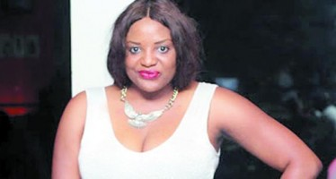 ACTRESS, FUNKE ADESIYAN WINS APC PRIMARY AS 9ICE PROTESTS DEFEAT