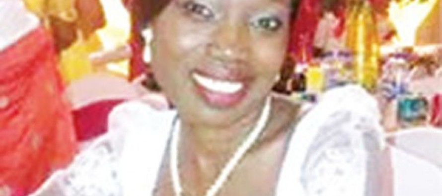 FRCN employee slumps to death in her car