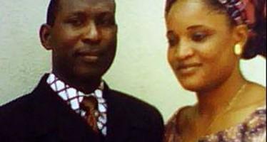 CHEMISTRY TEACHER TURNED PASTOR SHOT DEAD IN WIFE'S PRESENCE