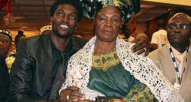 EMMANUEL ADEBAYOR BLAMES MUM'S WITCHCRAFT FOR POOR FORM