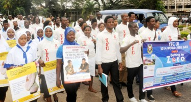 Over 600,000 living with HIV/AIDS in Kaduna- Report