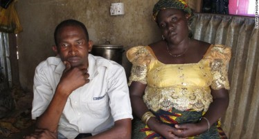 Parents of kidnapped Chibok schoolgirl Says 'The pain is indescribable'