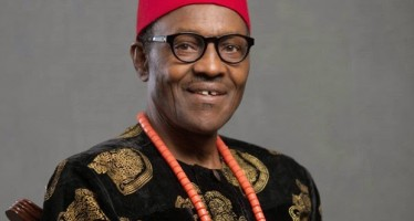 BUHARI DENIES RUMOUR ABOUT HIS DAUGHTER MARRIAGE TO AN IGBO MAN