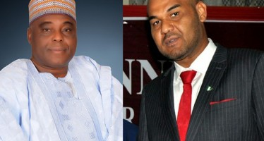 DOKPESI IS NOT A SUCCESSFUL FATHER & HUSBAND-SON