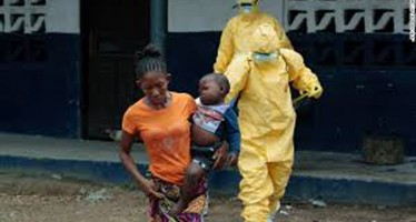 Christmas Cancelled in Sierra Leone over Ebola