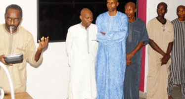 GOVERNOR'S AIDE POSES AS BOKO HARAM MEMBER, DUPES FG