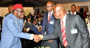 Dr. Fidelis Akhagboso Ayebae Urges Pharmaceutical Companies to Embrace Listing